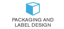 GGA Graphics offers Packaging and Label Design